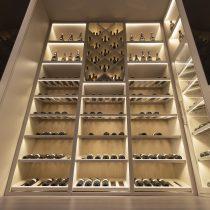 Cantina vino di lusso