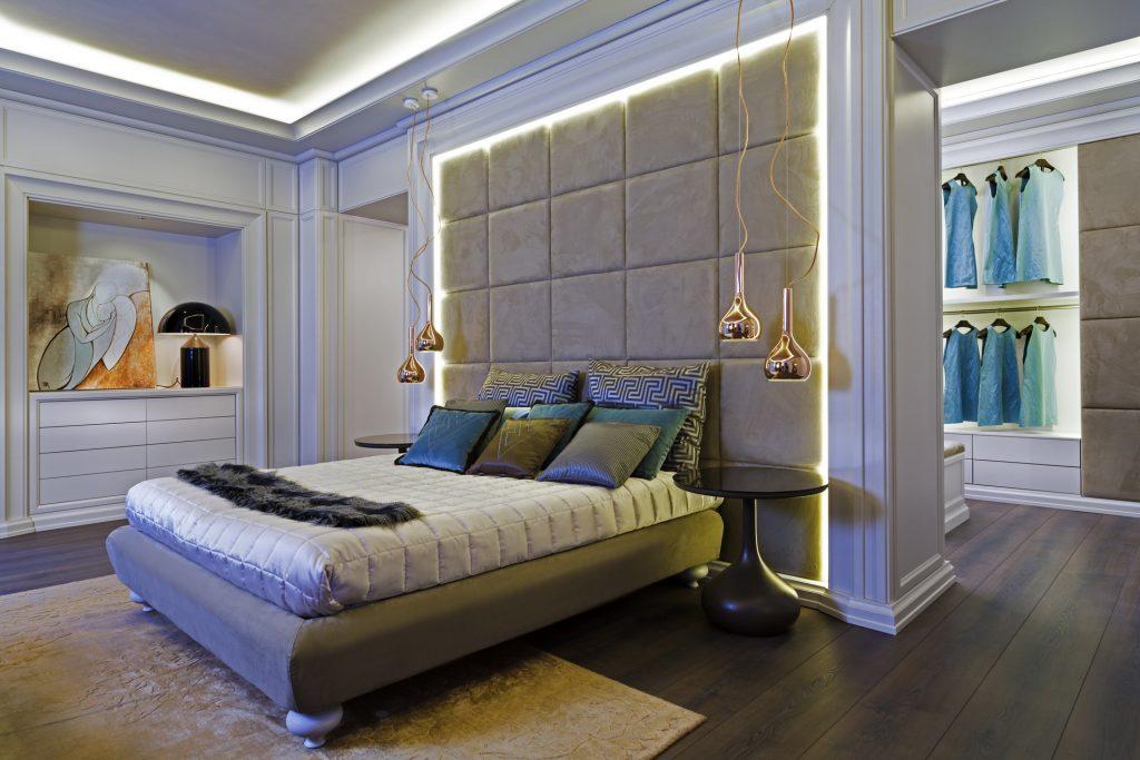 camere da letto di design