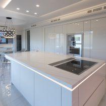 Cucina di design moderna
